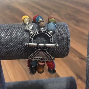 Premier Designs Jewelry - Premier Designs Necklace & bracelet
